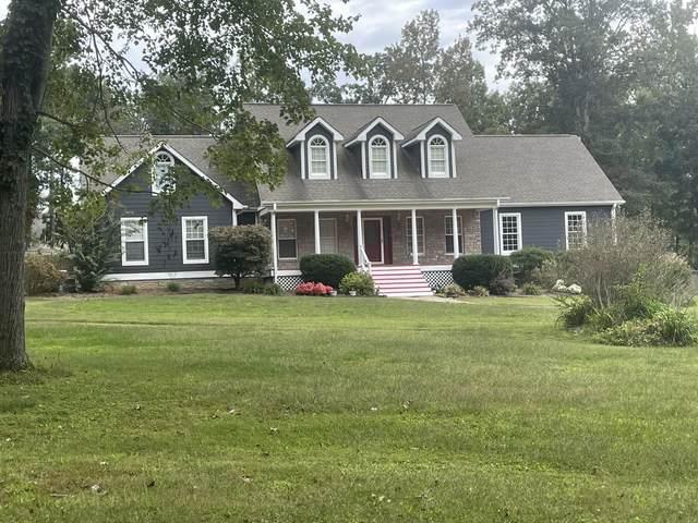1017 Highway 48 S, Dickson, TN 37055 (MLS #RTC2296905) :: John Jones Real Estate LLC
