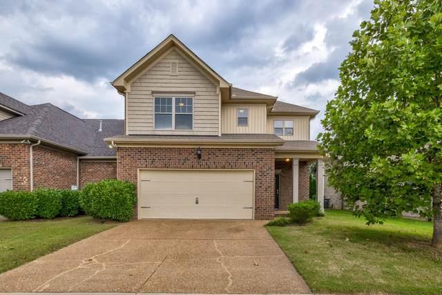 178 Annapolis Bend Cir, Hendersonville, TN 37075 (MLS #RTC2296917) :: Nashville Home Guru