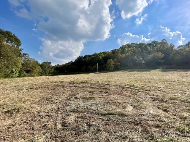 4 Hill Creek Rd., Woodbury, TN 37190 (MLS #RTC2296938) :: EXIT Realty Bob Lamb & Associates