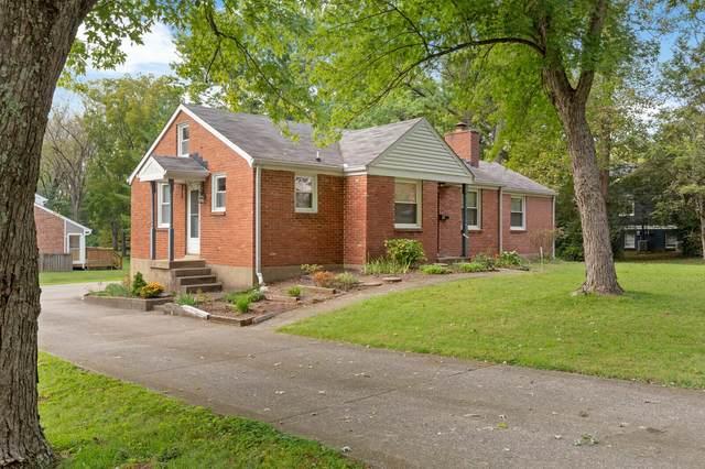 4415 Soper Ave, Nashville, TN 37204 (MLS #RTC2296941) :: The Milam Group at Fridrich & Clark Realty