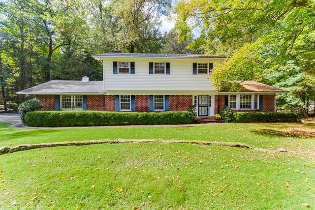 315 Greens View Rd, Sewanee, TN 37375 (MLS #RTC2296957) :: Team Wilson Real Estate Partners