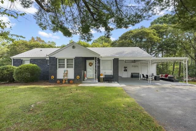 568 Brewer Dr, Nashville, TN 37211 (MLS #RTC2296961) :: Re/Max Fine Homes