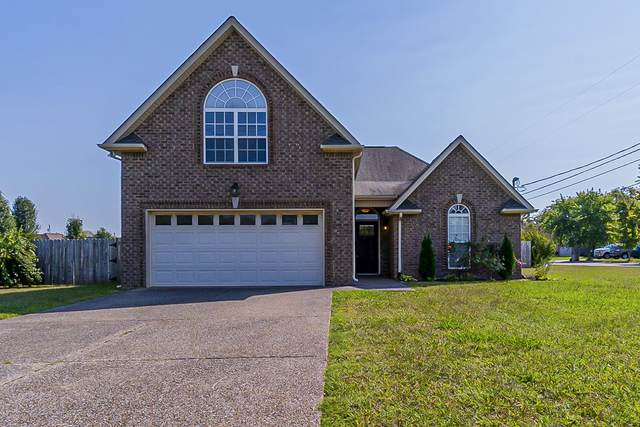 1389 Lone Oak Rd, Mount Juliet, TN 37122 (MLS #RTC2296968) :: John Jones Real Estate LLC