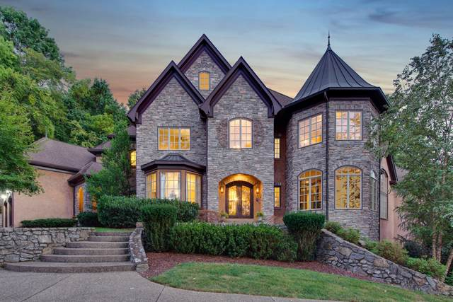 395 The Lady Of The Lake Ln, Franklin, TN 37067 (MLS #RTC2296970) :: The Home Network by Ashley Griffith