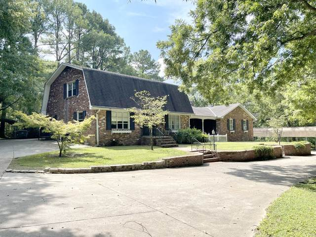 820 Old Dickerson Pike, Goodlettsville, TN 37072 (MLS #RTC2296984) :: John Jones Real Estate LLC