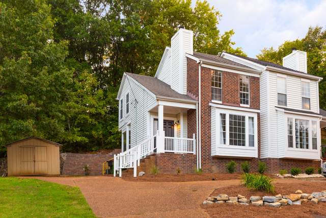 5733 Brentwood Meadows Cir, Brentwood, TN 37027 (MLS #RTC2296995) :: John Jones Real Estate LLC