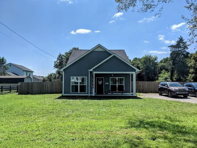 523 Broadview St, Chapel Hill, TN 37034 (MLS #RTC2297000) :: John Jones Real Estate LLC
