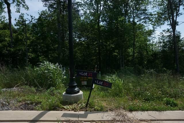 168 Watermill Ln Lot 31, Lebanon, TN 37087 (MLS #RTC2297001) :: Nashville Home Guru