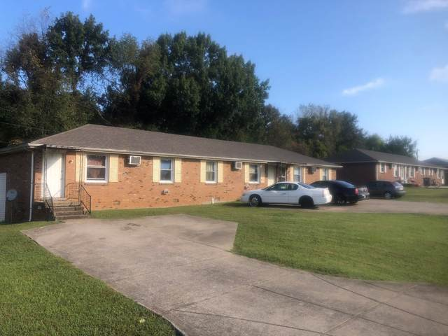 109 Tandy Dr, Clarksville, TN 37042 (MLS #RTC2297002) :: HALO Realty