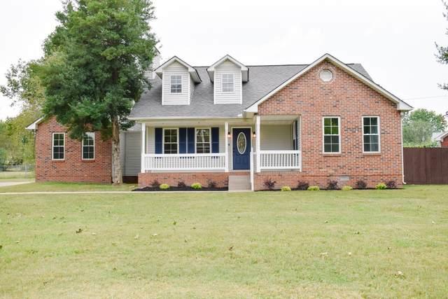 3515 April Ln, Murfreesboro, TN 37130 (MLS #RTC2297009) :: John Jones Real Estate LLC