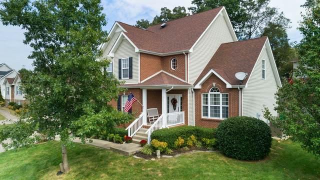 3391 Heatherwood Trce, Clarksville, TN 37040 (MLS #RTC2297020) :: Nashville Home Guru