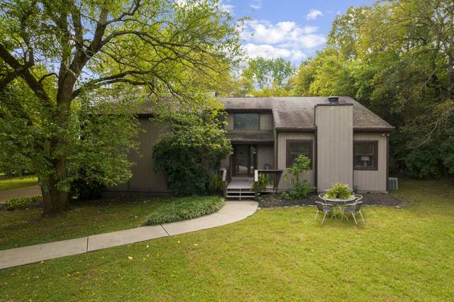 1101 Natchez Rd, Franklin, TN 37069 (MLS #RTC2297025) :: John Jones Real Estate LLC