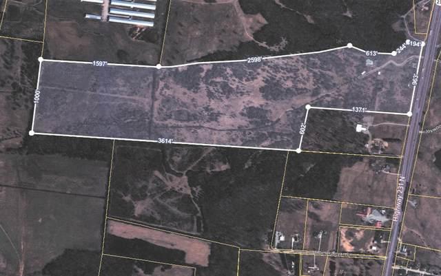 3542 Highway 231 N N, Shelbyville, TN 37160 (MLS #RTC2297036) :: DeSelms Real Estate