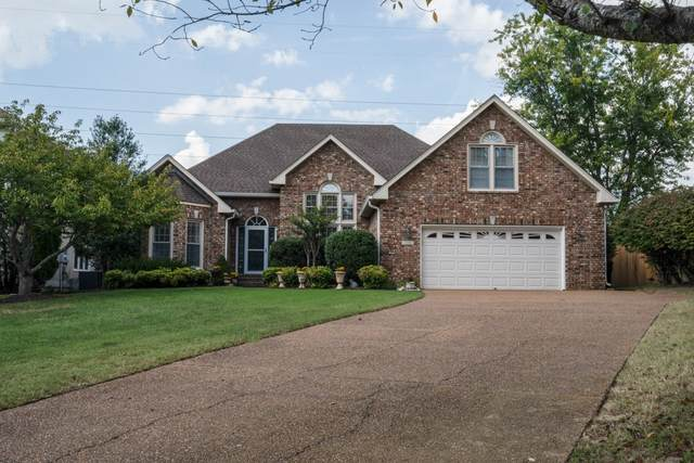 500 Forrest Park Cir, Franklin, TN 37064 (MLS #RTC2297055) :: EXIT Realty Lake Country
