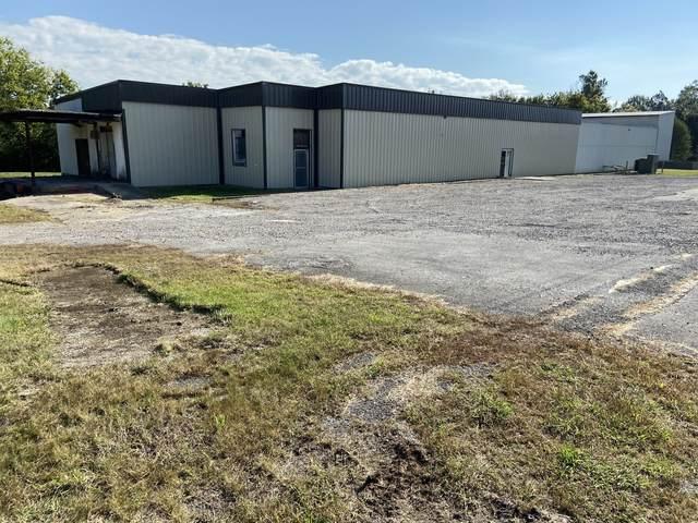 3940 Fayetteville Hwy, Petersburg, TN 37144 (MLS #RTC2297057) :: John Jones Real Estate LLC