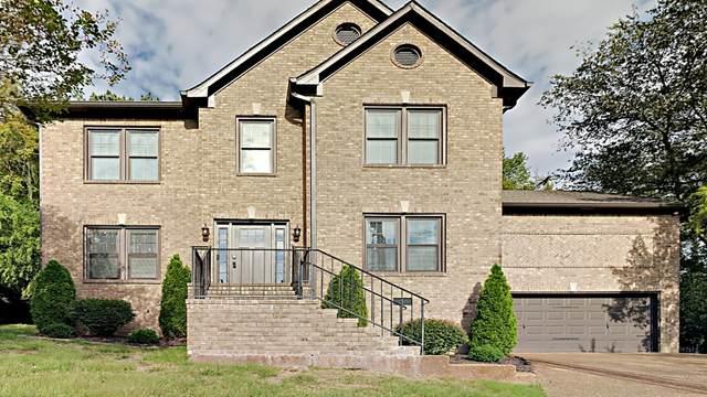 149 Sequoyah Ln, Nashville, TN 37221 (MLS #RTC2297066) :: Cory Real Estate Services