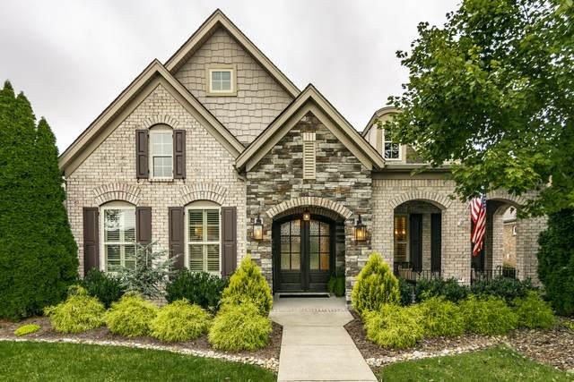 1694 Noah Ln, Gallatin, TN 37066 (MLS #RTC2297072) :: John Jones Real Estate LLC