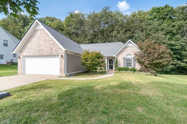 1917 Portview Dr, Spring Hill, TN 37174 (MLS #RTC2297110) :: The Home Network by Ashley Griffith