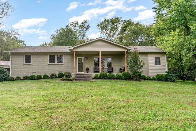 10365 Highway 231 N, Bethpage, TN 37022 (MLS #RTC2297140) :: Village Real Estate