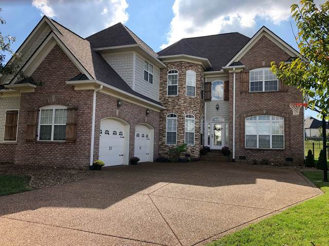 1064 Sierra Gorda Dr, Gallatin, TN 37066 (MLS #RTC2297178) :: John Jones Real Estate LLC