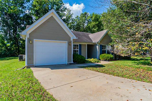 7567 W Winchester Dr, Antioch, TN 37013 (MLS #RTC2297196) :: John Jones Real Estate LLC