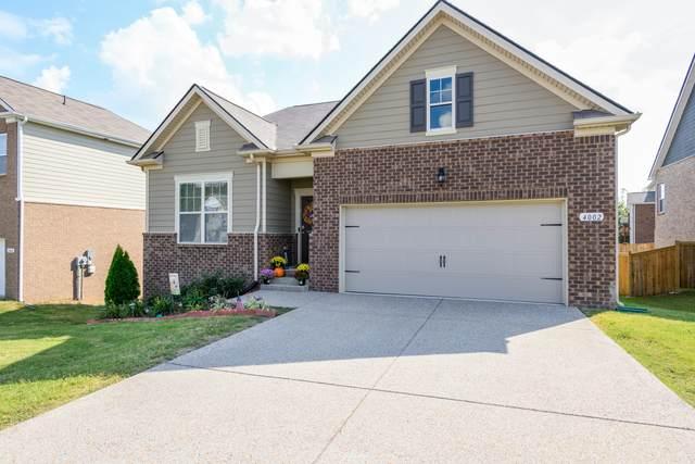 4002 Grapevine Loop, Smyrna, TN 37167 (MLS #RTC2297209) :: John Jones Real Estate LLC