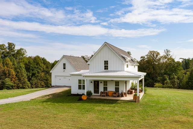 574 Bethany Rd, Red Boiling Springs, TN 37150 (MLS #RTC2297211) :: Nashville on the Move