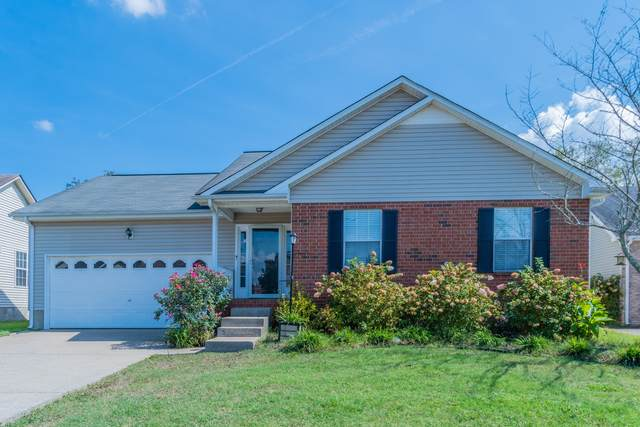 2269 Riverway Dr, Old Hickory, TN 37138 (MLS #RTC2297212) :: Randi Wilson with Clarksville.com Realty