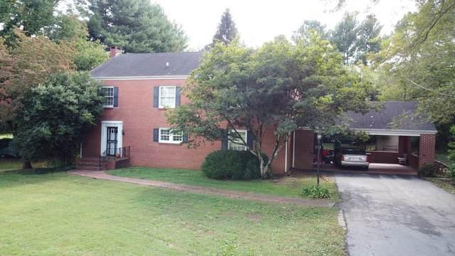 108 8th Ave SE, Winchester, TN 37398 (MLS #RTC2297250) :: Nashville on the Move