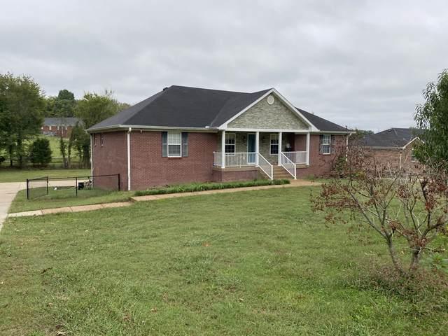 880 Todd Ave, Lewisburg, TN 37091 (MLS #RTC2297253) :: John Jones Real Estate LLC