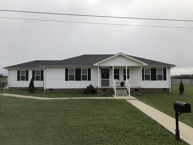 168 Edgewood Dr, Hohenwald, TN 38462 (MLS #RTC2297257) :: John Jones Real Estate LLC