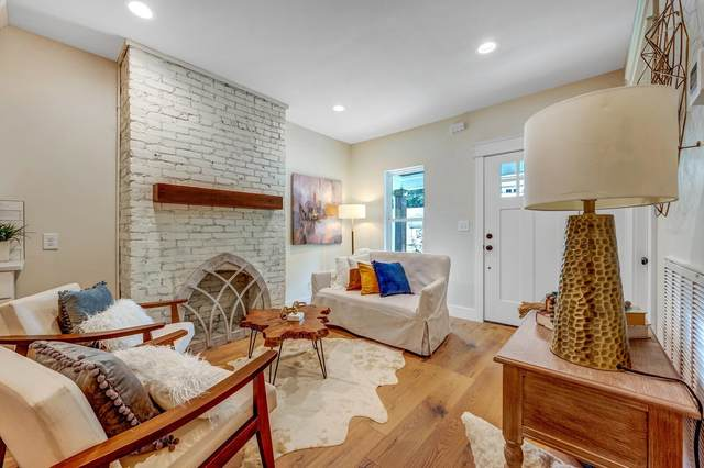 1336 Mcalpine Ave, Nashville, TN 37216 (MLS #RTC2297266) :: Team Wilson Real Estate Partners