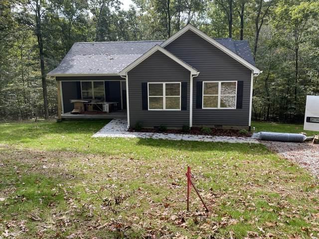 546 Old Highway 47 East E, Burns, TN 37029 (MLS #RTC2297279) :: John Jones Real Estate LLC