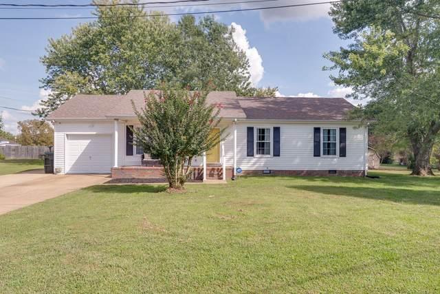 613 Edgefield Dr, Hohenwald, TN 38462 (MLS #RTC2297281) :: Fridrich & Clark Realty, LLC