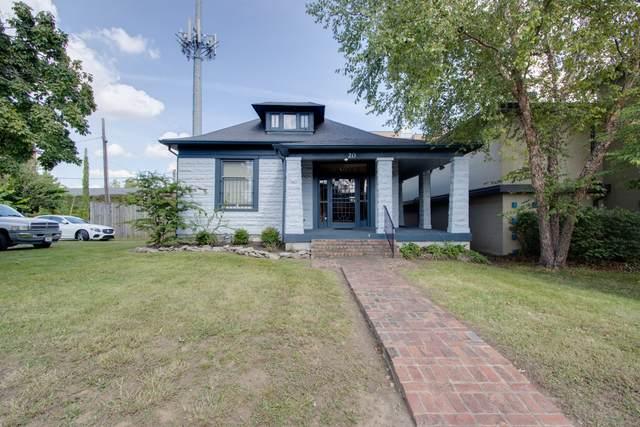 20 Academy Pl, Nashville, TN 37210 (MLS #RTC2297282) :: Re/Max Fine Homes