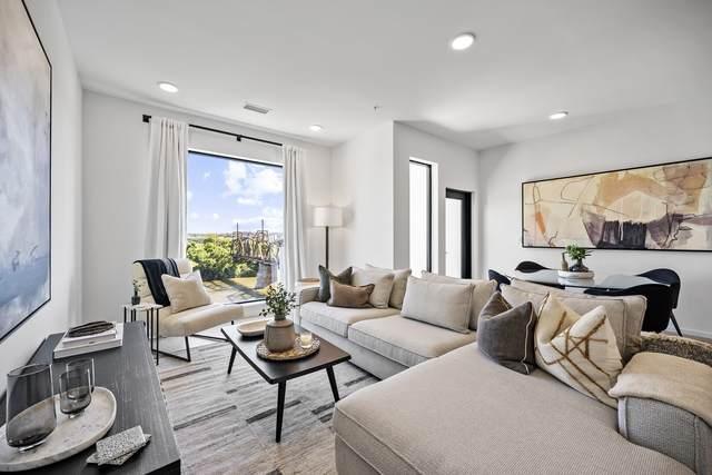 700 1st Avenue N #303, Nashville, TN 37201 (MLS #RTC2297286) :: Trevor W. Mitchell Real Estate