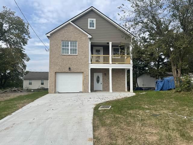 4332 Old Goins Rd, Nashville, TN 37211 (MLS #RTC2297287) :: Village Real Estate