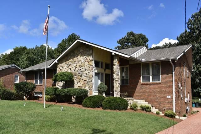 5903 Port Anadarko Trl, Hermitage, TN 37076 (MLS #RTC2297288) :: John Jones Real Estate LLC