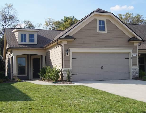 1705 Humphreys Gln, Spring Hill, TN 37174 (MLS #RTC2297300) :: Nashville Home Guru