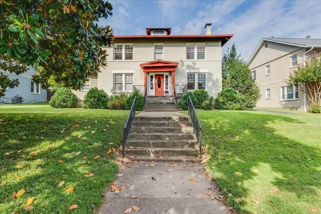 1501 16th Ave S, Nashville, TN 37212 (MLS #RTC2297312) :: Re/Max Fine Homes