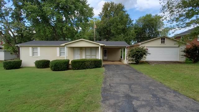 204 Terrace Ln, Woodbury, TN 37190 (MLS #RTC2297324) :: Nashville on the Move