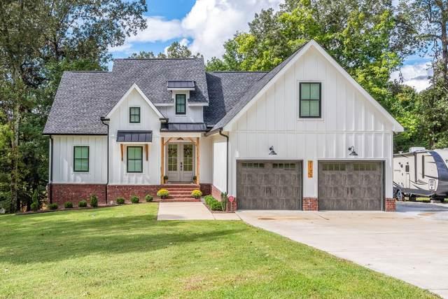 1133 Ridgecrest Drive, Dickson, TN 37055 (MLS #RTC2297347) :: John Jones Real Estate LLC