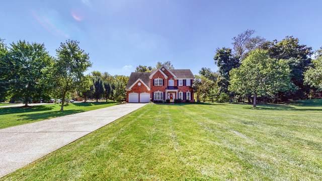 9419 Cave Spring Dr, Brentwood, TN 37027 (MLS #RTC2297375) :: John Jones Real Estate LLC