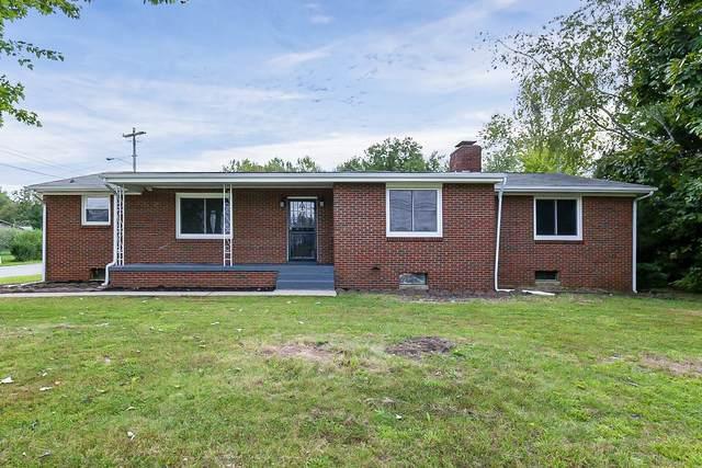 406 Parker Dr, Clarksville, TN 37042 (MLS #RTC2297376) :: Nashville Home Guru