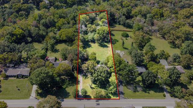 855 Bresslyn Rd, Nashville, TN 37205 (MLS #RTC2297382) :: Maples Realty and Auction Co.