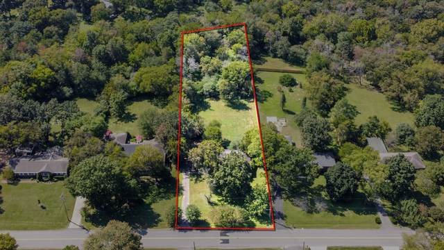 855 Bresslyn Rd, Nashville, TN 37205 (MLS #RTC2297392) :: Maples Realty and Auction Co.