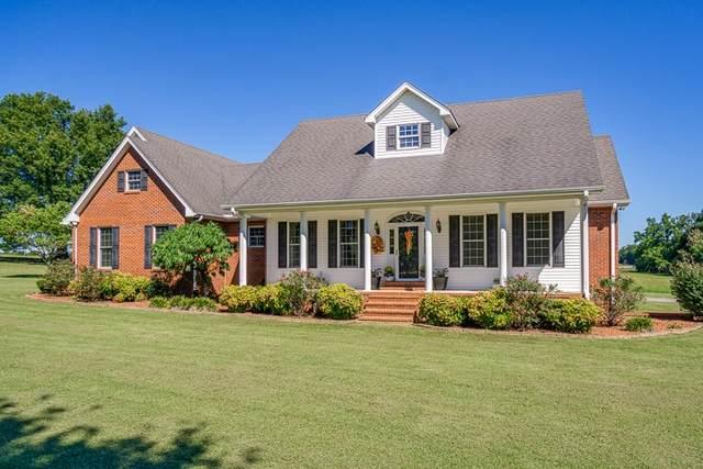 8574 Old Nashville Hwy, Woodbury, TN 37190 (MLS #RTC2297397) :: EXIT Realty Bob Lamb & Associates