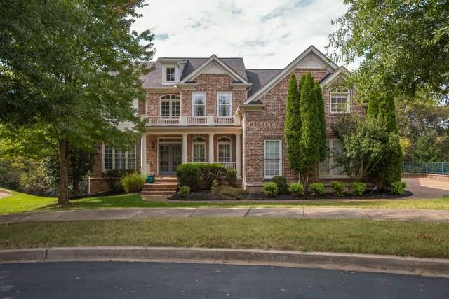 265 King Arthur Cir, Franklin, TN 37067 (MLS #RTC2297423) :: John Jones Real Estate LLC