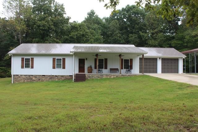 173 Deep Cut Rd, Erin, TN 37061 (MLS #RTC2297432) :: Village Real Estate