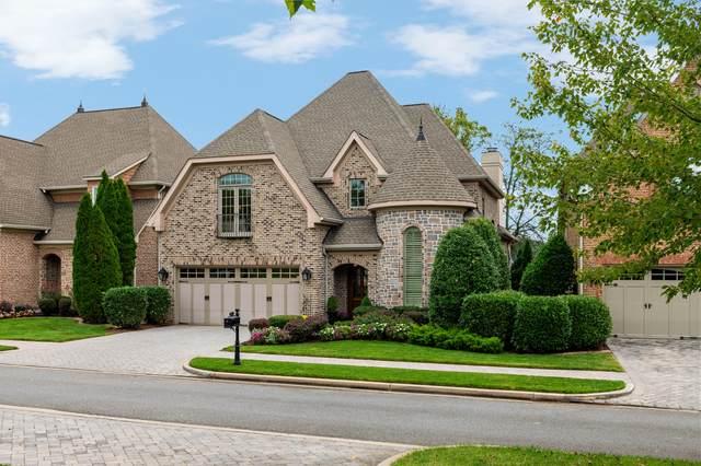 1167 Chloe Dr, Gallatin, TN 37066 (MLS #RTC2297449) :: John Jones Real Estate LLC